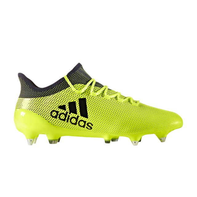 best website 9648a 51bd1 Adidas performance - Chaussures football Adidas X 17.1 Sg Jaune