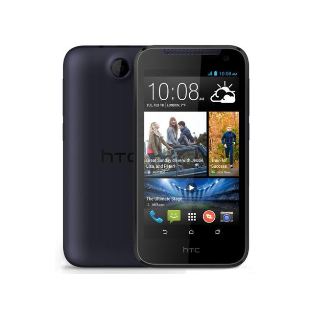 HTC - Desire 310 Bleu