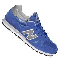 Newbalance New Balance Basket Homme Ml373 Hb Bleu Gris
