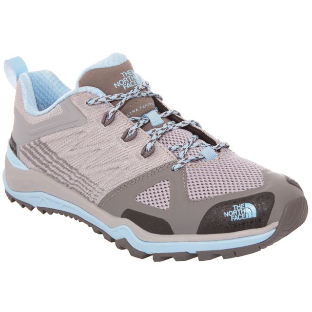 Fastpack Face The Pas 41 Cher Chaussures Ultra Gris 2 North Cqqrtfwv