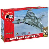 Airfix - Maquette avion : Model Kit : Avro Vulcan B Mk2 Xh558