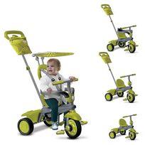 Smart trike - Vanilla Vert