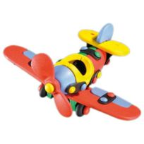 Mic O Mic - Maquette enfant Avion petit modèle