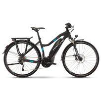 Haibike - Sduro Trekking 5.0 - Vélo de trekking électrique - noir