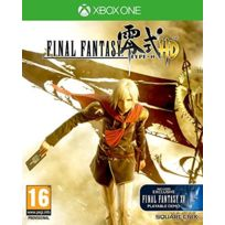 Xbox One - Final Fantasy Type 0 Hd
