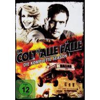Twentieth Century Fox Home Entert. - Dvd Ein Colt FÜR Alle FÄLLE - Season 1 6 Dvds, IMPORT Allemand, IMPORT Coffret De 6 Dvd - Edition simple