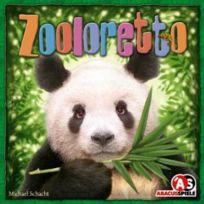 Abacusspiele - Jeux de société - Zooloretto