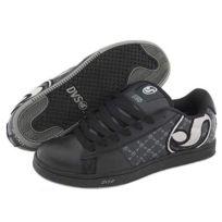 95303468768 Dvs - Basket skate shoes Vendetta Fa Snow Black Grey Leather snow serie  Série snow