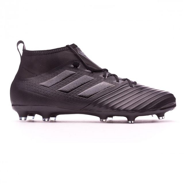 low priced 9cc73 c30c7 Adidas - Chaussure de football adidas Ace 17.2 Fg Core black-Utility black  Taille 48