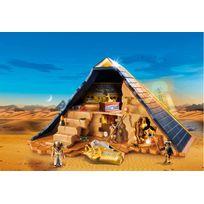Pyramide du pharaon - 5386