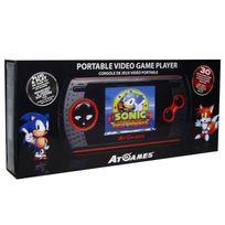 SEGA - Console Master System & Game Gear RG