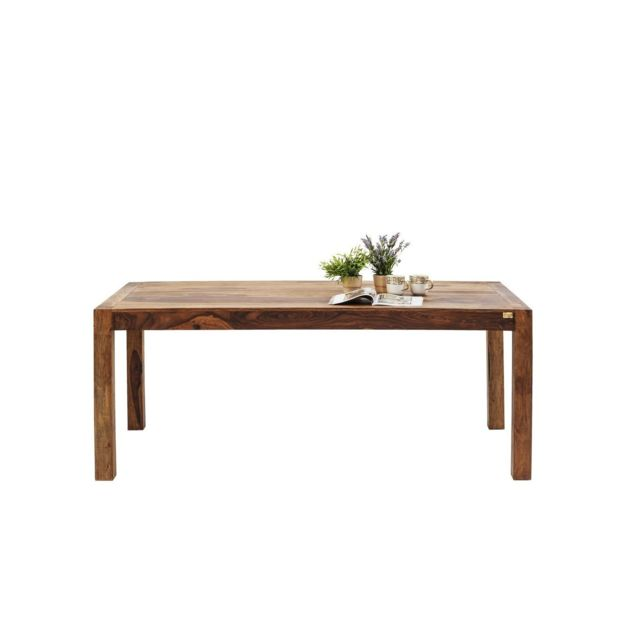 Karedesign Table Authentico 200x100cm Kare Design