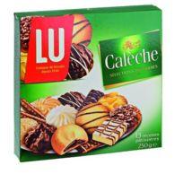 Lu - Gâteaux assortiment Calèche - Boîte 250 g