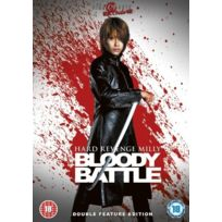 Cine-Asia - Hard Revenge Milly Vol.1 And 2 - Bloody Battle IMPORT Anglais, IMPORT Dvd - Edition simple
