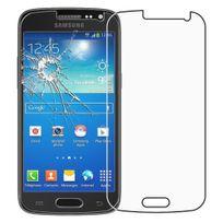 Cabling - Samsung Galaxy Core Plus GT-G3500 Sm-g350 G3502, prime Protection écran en Verre Trempé Ultra-Clair Haute Qualité Ultra Résistant Inrayable Tempered Glass-ultra résistant indice dureté 9H Haute