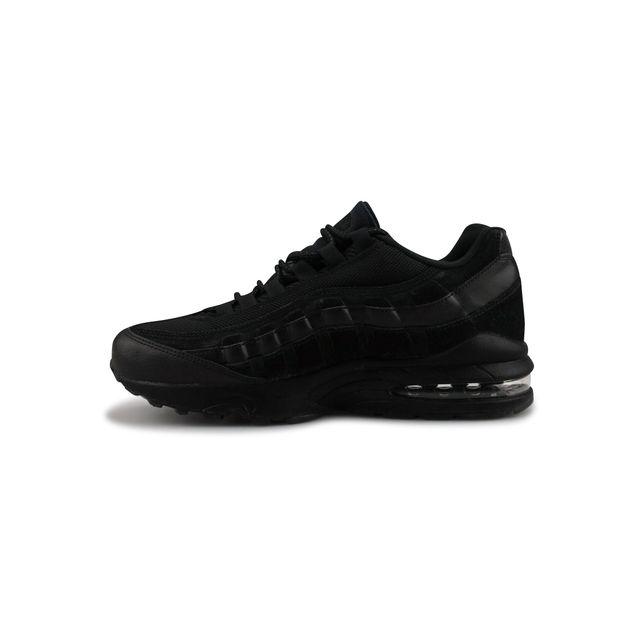 Nike - Air Max 95 Junior Noir 307565-055