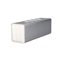 Auto-hightech - Enceinte bluetooth 20W Batterie 4400mAh Micro Sd auxilliaire gris