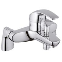 Grohe - Mitigeur bain-douche Eurosmart S/G Entraxe 150 mm