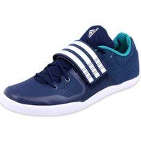 cheap for discount 91f9c 0fecc Chaussures Bleu Adizéro Discus Hammer Athlétisme Homme Adidas
