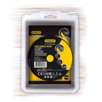 Black & Decker - Fil mIG no gaz Stanley D0,9mm x100