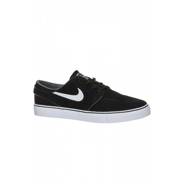Nike - Zoom Stefan Janoski Noir - 40 1 2 - pas cher Achat   Vente Baskets  homme - RueDuCommerce 408086510e64