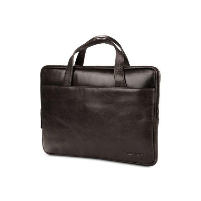 HUAWEI Sacoche en cuir - BG13DBB00707 - Noir
