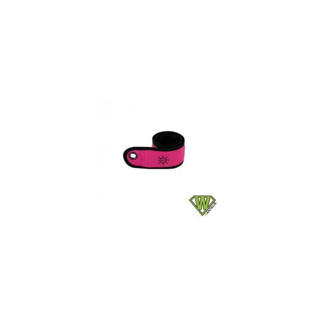Wantalis - Brassard Illumin8 Rose