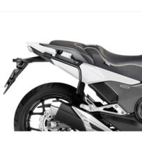 Shad - 3P System support valises latérales Honda 750 Integra 2016 2017 porte bagage Hong76IF
