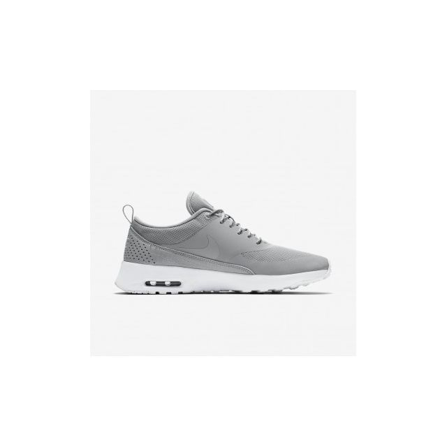 check-out 2a41f cce84 Wmns Air Max Thea - 599409-023 - Age - Adulte, Couleur - Gris, Genre -  Femme, Taille - 37,5