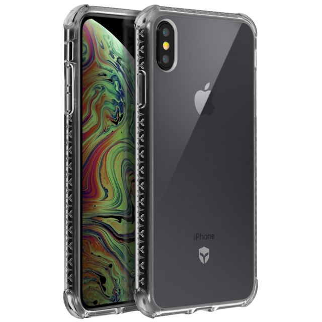 coque metal iphone xs max