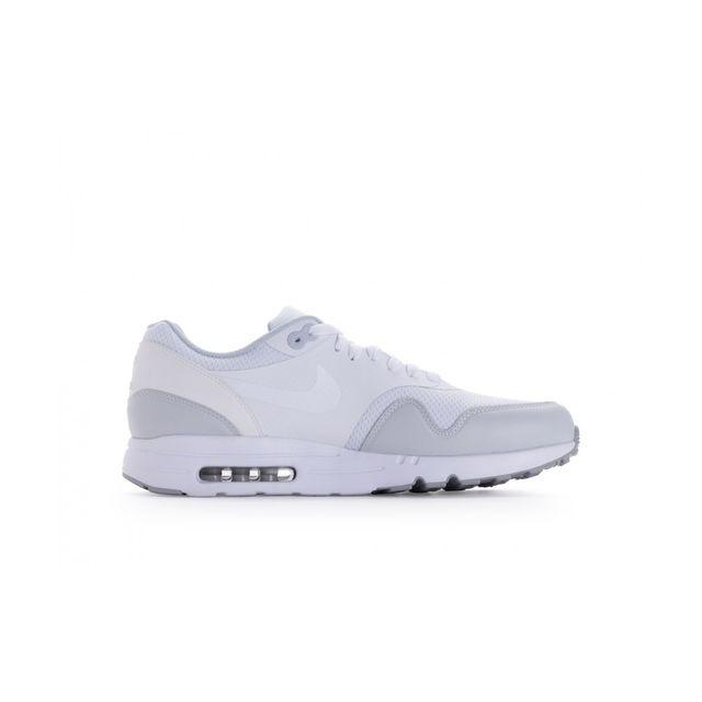 hot sale online f14d9 5c719 Nike - Basket Air Max 1 Ultra 2.0 Essential - 875679-101 - pas cher Achat    Vente Baskets homme - RueDuCommerce