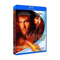 Buena Vista - Le règne du feu Blu-Ray