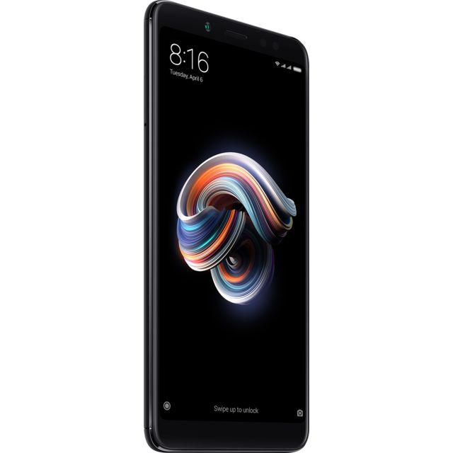 Redmi Note 5 64go Noir Version Franãƒæãâaise