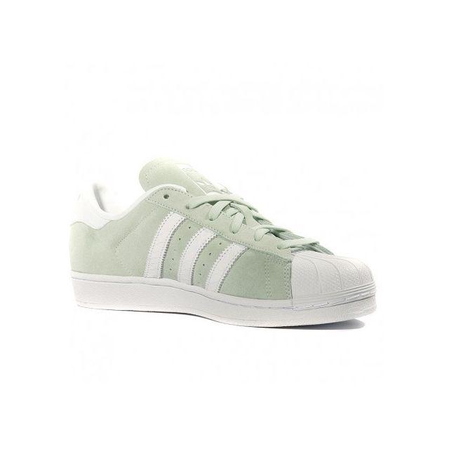 Adidas originals Superstar Homme Chaussures Vert
