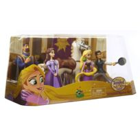 JAKKS PACIFIC - RAIPONCE Set de figurine de collection