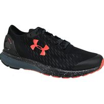 Under Armour - Charged Bandit 2 Night 1288274-001 Homme Baskets Noir