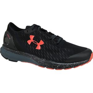 Under Armour Charged Bandit 2 Night 1288274 001 Homme Baskets Noir