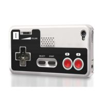 Thumbs Up - Coque manette de jeux Homade iPhone 4/4S