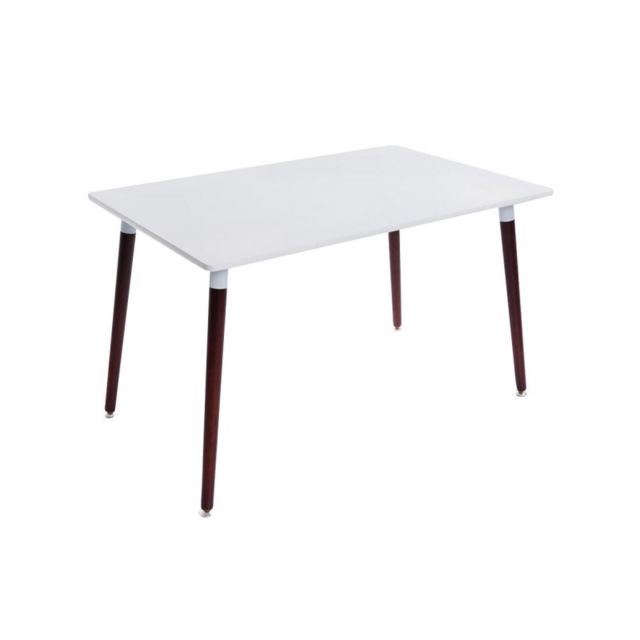 table cuisine pied. Black Bedroom Furniture Sets. Home Design Ideas