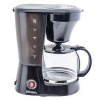 Hkoenig - H.KOENIG/WINKEL Cafetiere A Filtre Permanent Kf12 10/12 Tasses Chez Vous En 48 Heures