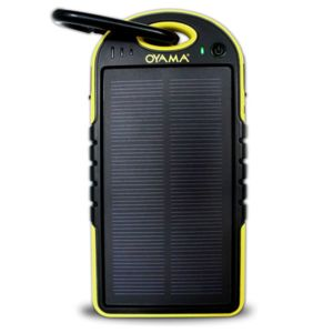 chargeur solaire oyama oy380 notice