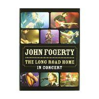 Ulm - John Fogerty : The long road home in concert