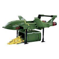 Vivid - Thunderbirds avion et transporteur