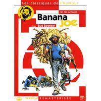Seven7 Editions - Banana Joe