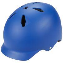 Bern - Bandito Eps - Casque - Thin Shell bleu