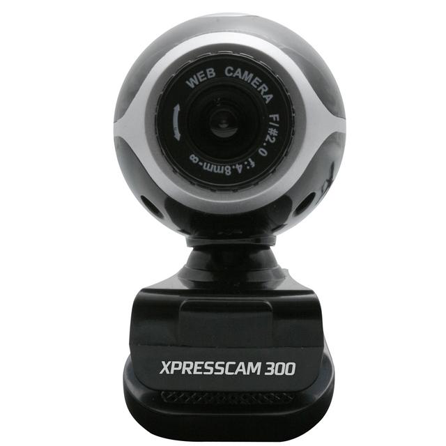 Ngs Technology Webcam X-presscam 300 Webcam X-presscam 300