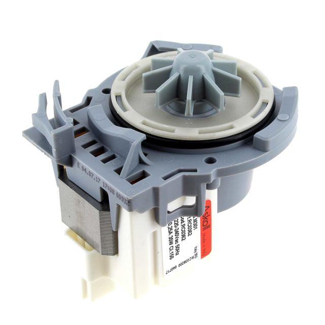 Bauknecht Pompe de vidange 72894 pour Lave-vaisselle , Lave-vaisselle Laden, Lave-vaisselle Whirlpool, Lave-vaisselle Ignis, Lave-