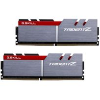 GSKILL - Trident Z 8 Go 2 x 4 Go DDR4 3000 Mhz Cas 15