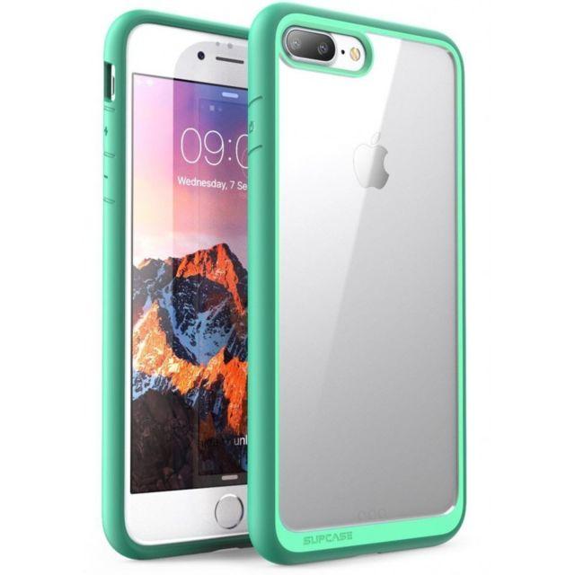 iphone 8 coque vert