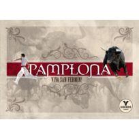 Ghenos Games - Jeux de société - Pamplona
